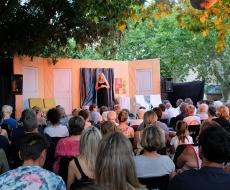 Festival de théâtre Pierre Dafflon