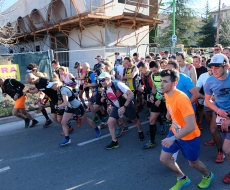 Le Grand Trail du Garlaban