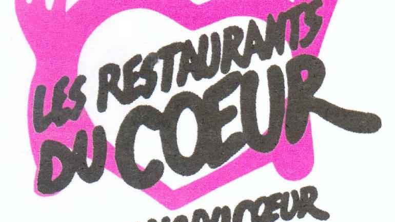 <span style='color:#8B1434;font-size:12px;'>Inscriptions jeudi 8 et vendredi 9 novembre</span><br> La Rentrée des Restos du Coeur