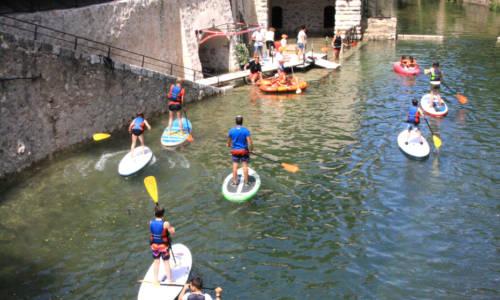 web Huv paddle 2