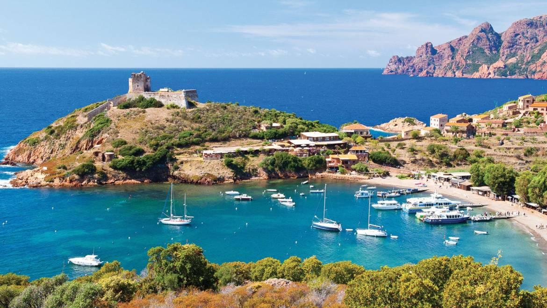 Soirée Corse