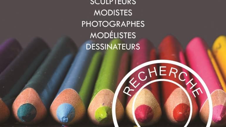 <span style='color:#8B1434;font-size:12px;'>15 & 16 décembre </span><br> Le florilège des artistes Roquevairois