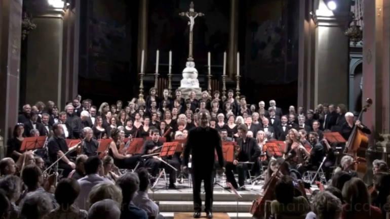 <span style='color:#8B1434;font-size:12px;'>Samedi 19 janvier</span><br> Concert Chœur philharmonique de Marseille