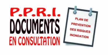 <span style='color:#8B1434;font-size:12px;'>DOCUMENTS EN CONSULTATION</span><br> PLAN DE PRÉVENTION DU PPRI
