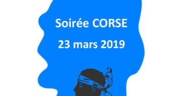<span style='color:#8B1434;font-size:12px;'>Samedi 23 mars</span><br> Soirée Corse
