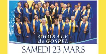 <span style='color:#8B1434;font-size:12px;'>Samedi 23 mars</span><br> Chants au profit des orphelins d'Adjengré au Togo