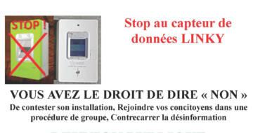 <span style='color:#8B1434;font-size:12px;'>Lundi 19 août</span><br> Réunion Publique d'Information