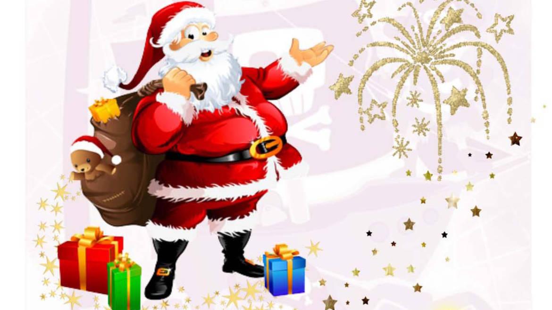 <span style='color:#8B1434;font-size:12px;'>21 décembre</span><br> Spectacle de Noël