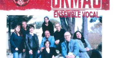 <span style='color:#8B1434;font-size:12px;'>Dimanche 15 décembre</span><br> Ensemble Vocal URMAS