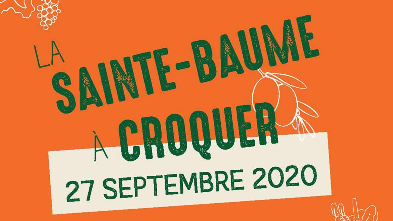 <span style='color:#8B1434;font-size:12px;'>Dimanche 27 septembre</span><br> La Sainte-Baume à croquer