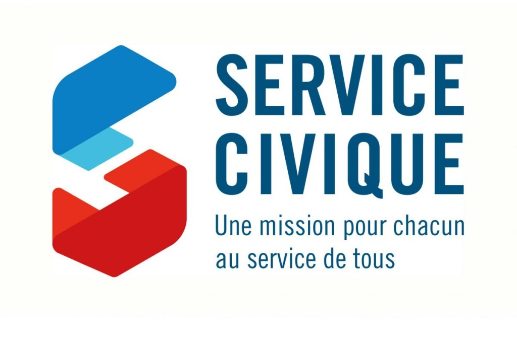 <span style='color:#8B1434;font-size:12px;'>SERVICE CIVIQUE</span><br> Recrutement