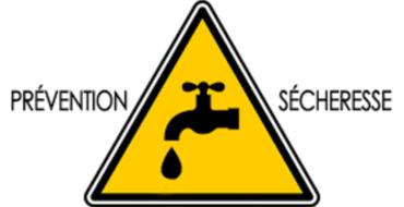 <span style='color:#8B1434;font-size:12px;'>Du 12 avril au 15 octobre 2021</span><br> Etat de Vigilance sécheresse