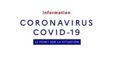 <span style='color:#8B1434;font-size:12px;'>Mesures gouvernementales </span><br> SITUATION COVID-19