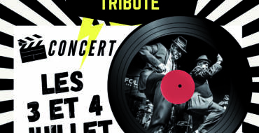 <span style='color:#8B1434;font-size:12px;'>3 & 4 juillet 2021</span><br> SPECTACLE «THE BLUES BROTHERS TRIBUTE»