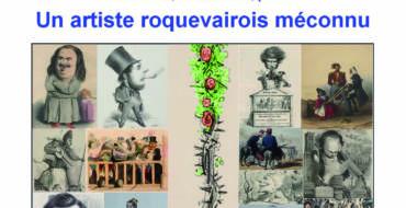 <span style='color:#8B1434;font-size:12px;'>Du 30 juin au 14 juillet</span><br> Exposition Benjamin Roubaud