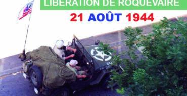 <span style='color:#8B1434;font-size:12px;'>Libération de Roquevaire</span><br> RECHERCHE DOCUMENTS