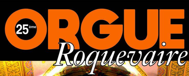 <span style='color:#8B1434;font-size:12px;'>Festival International d'Orgue de Roquevaire</span><br> Du 17 septembre au 17 octobre