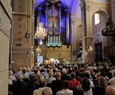 Festival international d'Orgue de Roquevaire