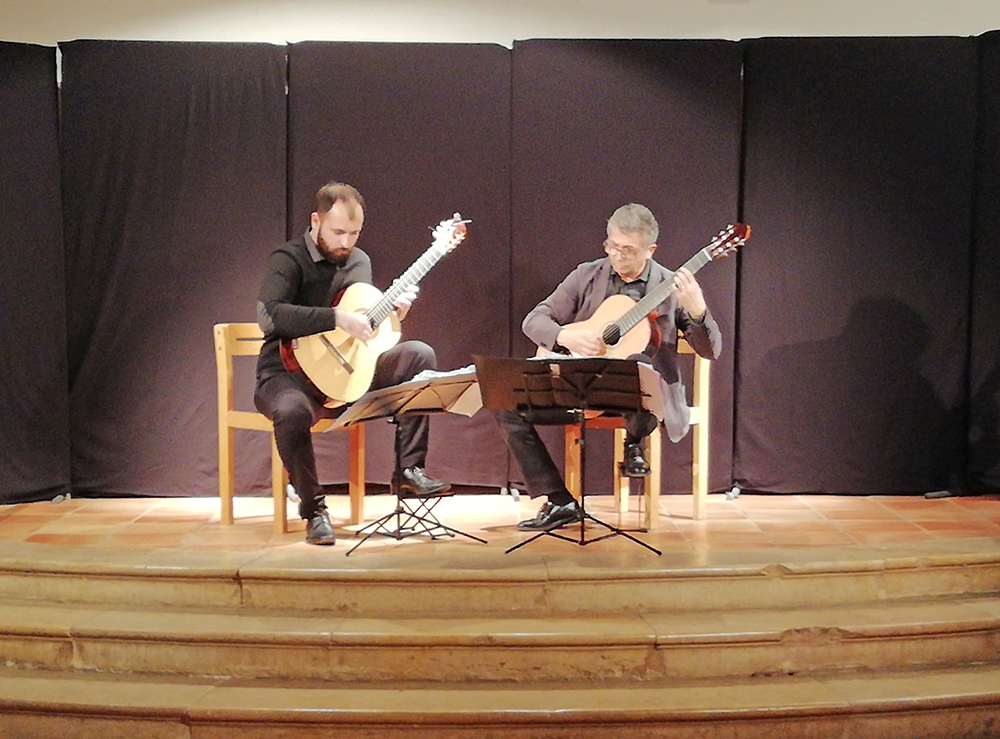 Rencontres Musicales 08
