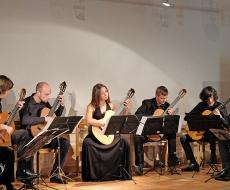 Les Rencontres Musicales de Roquevaire