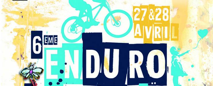<span style='color:#8B1434;font-size:12px;'>Samedi 27 et dimanche 28 avril</span><br> Enduro «Les veilleurs de vie»