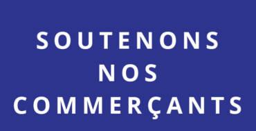 <span style='color:#8B1434;font-size:12px;'>Soutien aux commerces de Roquevaire</span><br> Information Commerces