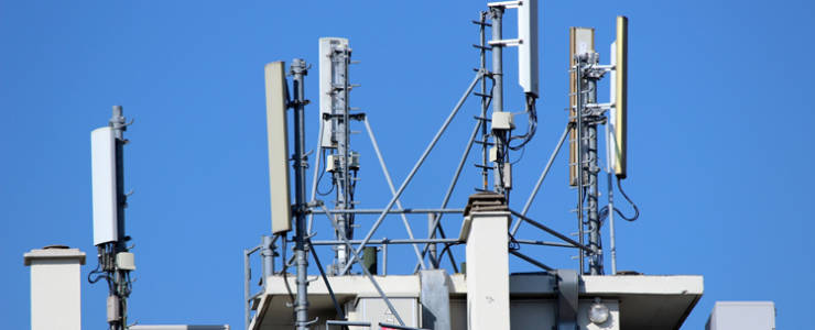 Antenne Relais (DIM)